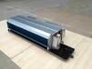 工業用水冷鍍鋅板臥式暗裝風機盤管型號