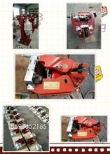 HUAWU华武制动器电力液压盘式制动器YP1-315-220图片
