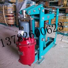 广州塔机专用制动器YWZ3-315/45-焦作市华武制动器厂图片