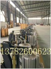 HUAWU制动器专业生产YP3-1250-630H-HL-RL电力液压盘式制动器图片