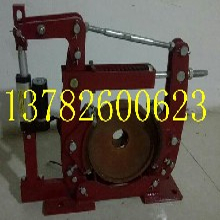 低电器24V/36V/48鼓式电力液压制动器图片