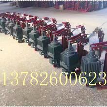 YWZ5-315/50防爆电力液压制动器-制动器厂图片图片