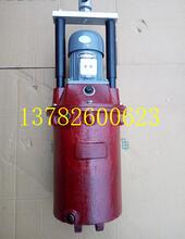 广西百色电力液压制动器YWZ13-400/80焦作华武制动器厂图片