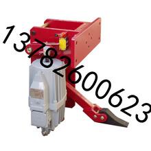 三山港码头专用电力液压防风铁楔制动器YFX-630/80图片