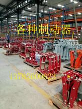 YPZ2系列电力液压盘式制动器简称盘式制动器焦作市华武制动器厂价格厂家直销图片