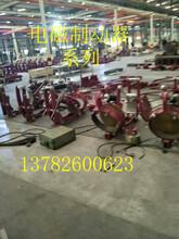 太原ZWZA系列直流电磁铁鼓式制动器ZWZA-400-焦作市华武制动器厂价格图片图片