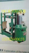 广东电力液压制动器、制动器厂家、制动器型号YWZ-300/45-焦作华武制动器厂图片