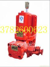 隔爆型电力液压推动器隔爆型电力液压块式制动器电压380V/660V/1140V-焦作制动器厂图片