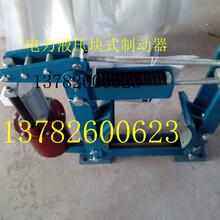 江门制动器、制动器厂家、电力液压制动器型号YWZ系列YWZ3系列-焦作制动器厂图片