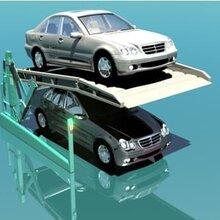 十堰平面移动立体车库,十堰立体停车设备报价,立体车库厂家