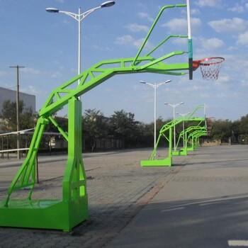 移动式篮球架生产厂家