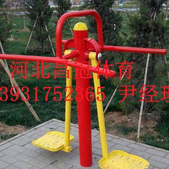 塑木太空漫步机生产厂家