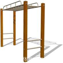 塑木健身器材生产厂家批发价