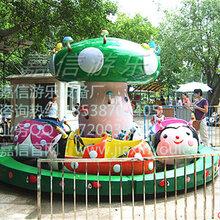嘉信儿童游乐设备瓢虫乐园上门安装质量保证