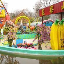 小朋友们喜欢的嘉信儿童水上游乐设备花果山漂流