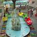 儿童游乐设备水陆战车嘉信端午节供应