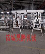 大型立式鸡打毛机生产制造商图片