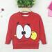 儿童针织衫一七年新颖韩版童装毛衣批发拿货一手厂家货源