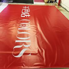 深圳礼仪庆典活动策划背景喷绘制作桁架搭建,背景喷绘不拼接打印