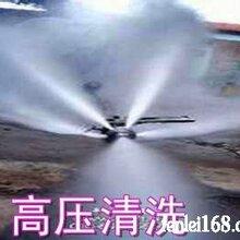 北京市西城区专业市政管道清洗多少钱