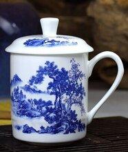 礼品定制选万业陶瓷,礼品陶瓷杯子,骨瓷杯子,陶瓷杯子厂