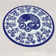 景德镇陶瓷生产厂家定做桌面瓷板生产厂家批发瓷板价格