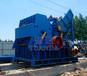 源达废钢破碎机大力发展循环经济