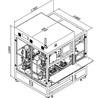 非标自动化检测设备—阀块全自动测试台