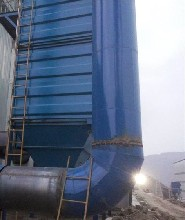 矿山脉冲布袋除尘器设计-专业生产厂家