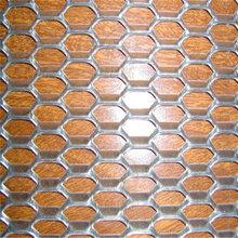 厂家直销批发/六角钢板网/龟型钢板网最新报价图片