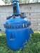 江苏扬阳二手反应设备3吨5吨搪瓷反应釜高压釜二手搪瓷反应釜