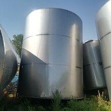 化工储罐防腐储罐塑料储罐二手化工环保设备图片