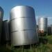 通遼大型不銹鋼高壓甲醇二手儲罐多少錢