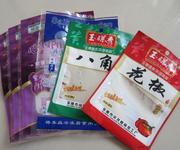 东光大枣卷材塑料包装袋加工公司图片