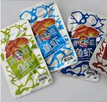 沧州面粉塑料包装袋定制厂图片
