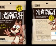 东光茶叶锡箔食品袋加工价格图片