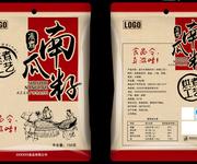 东光大枣包装袋定制厂图片