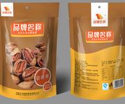 东光狗粮牛皮纸塑料包装袋定制厂家图片