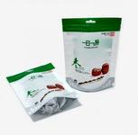 沧州牛皮纸塑料包装袋子印刷尺寸图片