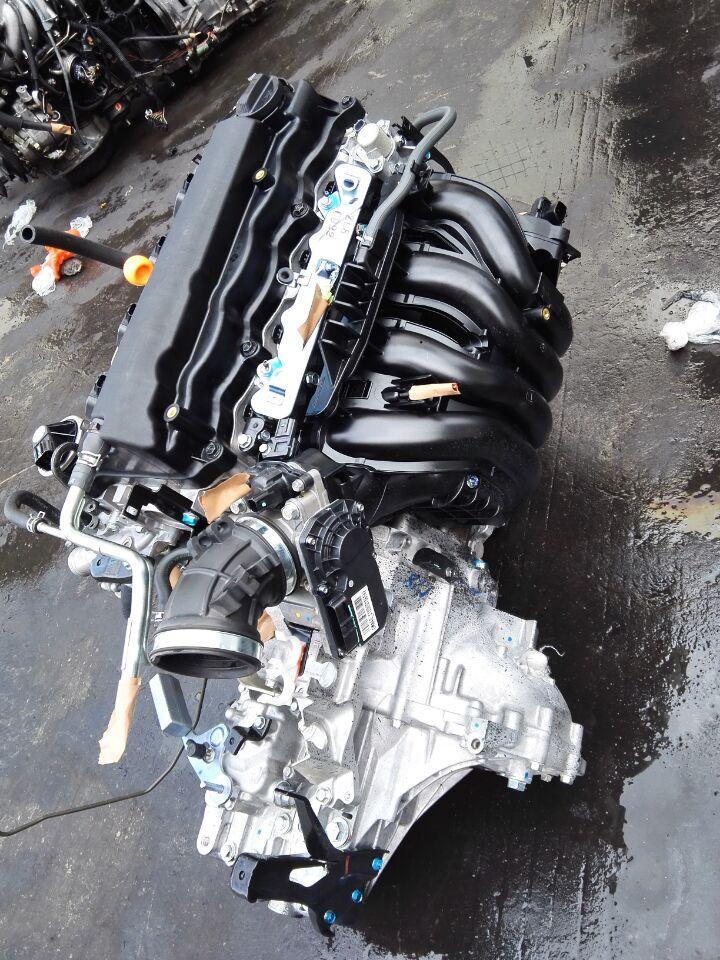 本田r18a发动机思域18发动机散件原装拆车件图片