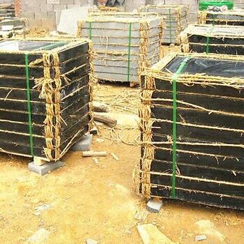 怎样看森林绿光面石材森林绿景观石材森林绿产地厂家灵寿程辉矿产