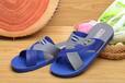 夏季新款拖鞋男家居浴室凉拖鞋柔软防滑时尚pvc拖鞋厂家直销批发