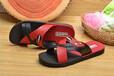夏季新款拖鞋男家居浴室凉拖鞋柔软防滑时尚pvc拖鞋厂家直销批