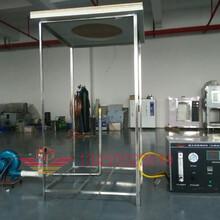 GB/T12441-2005(附录A)防火涂料大板法