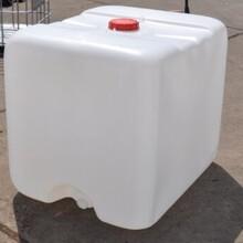 济宁200升塑料桶生产厂家价格低济南化工桶供应菏泽200公斤内涂塑桶枣庄钢塑复合桶图片