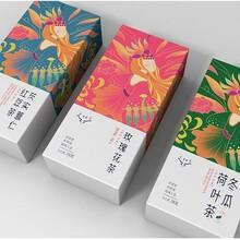 河南開封禮品盒訂做包裝設計彩箱生產廠家圖片