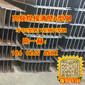 专业生产冷弯C型钢T型钢U型钢100%品质保障高频焊接h型钢