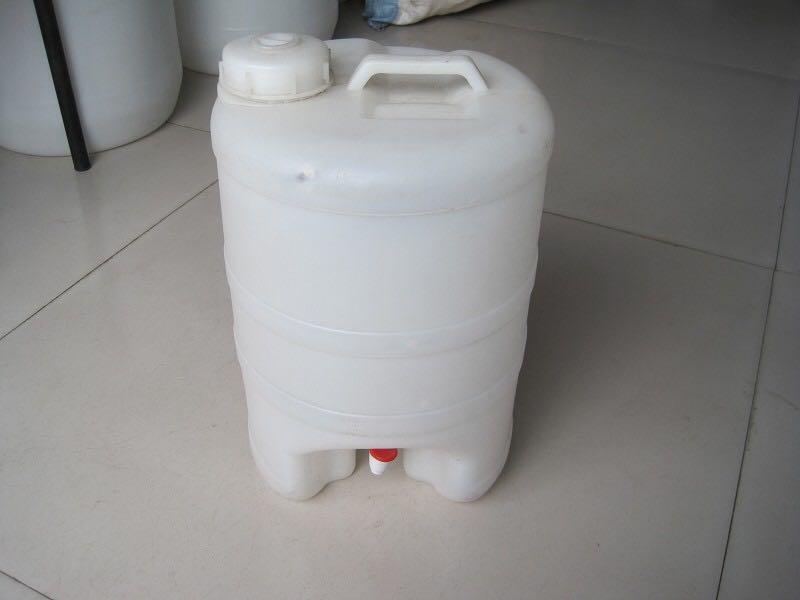 25l塑料桶价格25公斤白色塑料桶批发