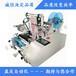 供應盈慶YQ-304半自動圓瓶打碼不干膠貼標機打碼貼標機