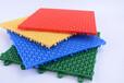 衡水地板厂家批发PP材质悬浮地板运动拼装地板
